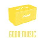 This small shop offers you good music