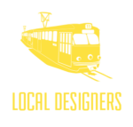 This small shop offers you local designers