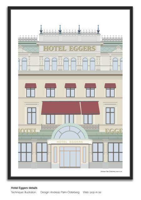 Hotel Eggers details
