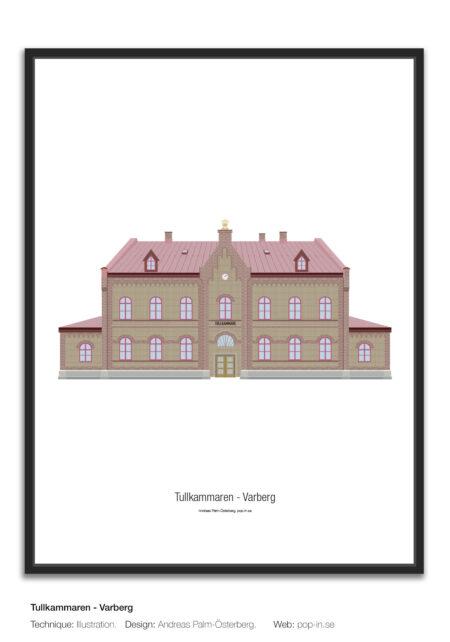 Tullkammaren - Varberg