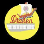 Biograf Draken ikon