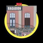 Hagabion ikon