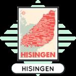Guide Hisingen