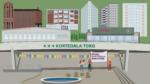 Stadsdel Kortedala visuell guide