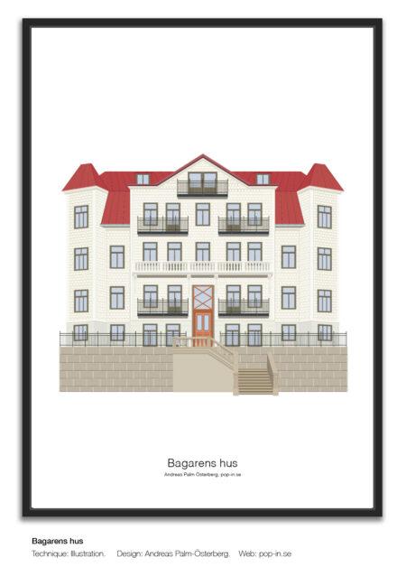Bagarens hus