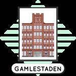 Gamlestaden visual guide