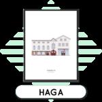 Haga visual guide