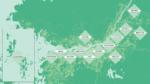 Karta Göteborg visuella guider