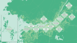 Map Gothenburg Visual Guides