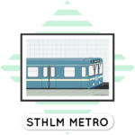 Sthlm metro guide