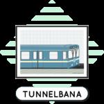 Sthlm tunnelbana guide